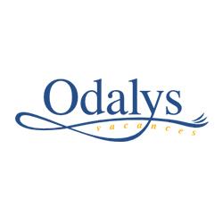 Logo Odalys Vacances