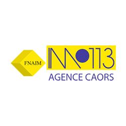 Logo IM113 Caors