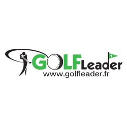 Logo Golfleader