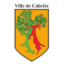 Logo Ville de Cabriès