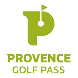 Logo Provence Golf Pass
