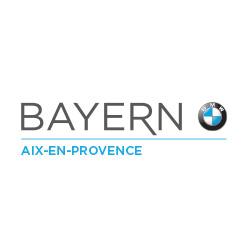 Logo BMW Bayern Aix-en-Provence